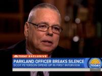Parkland Cop Scot Peterson Speaks, Parents Outraged