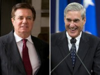 Mueller Prosecutors: Paul Manafort Can't Argue Our Charges Are Related to 2016 Campaign
