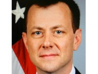 Report: FBI Agent Peter Strzok Escorted Out of Headquarters