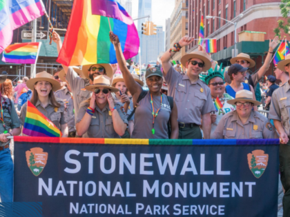June is Pride Month, and while Stonewall National Monument shares the unforgettable story of the 1969 riots year-round, this year kicks off a special countdown to World Pride in 2019. This annual event, which will be hosted by New York City in 2019, is the largest global Pride celebration. It …