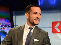ESPN's Tony Reali Gives Monologue on Sports Show About Losing Child — Ties It to Children in Cages