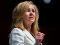 Blackburn: 'Would Be Wonderful' if Trump Gave SOTU from Senate