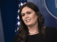 Virginia Lawmakers Rebuke Anti-Trump Restaurant Owner for Tossing Sarah Sanders out: Please Come Back