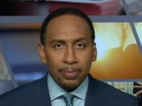 "ESPN ""First Take"" co-host Stephen A. Smith said as the …"
