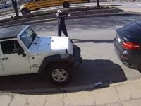 WATCH: Alleged Carjackers in Gunfight with Off-Duty Chicago Cop