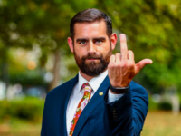 'Angry' PA Democrat Brian Sims Apologizes — to Abortion Supporters