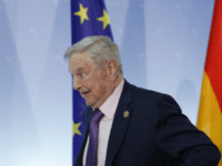 Soros Demands Europe Give Africa 30 Billion Euros a Year to Prevent Collapse of the EU