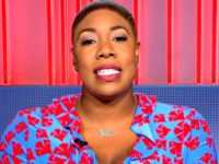 Symone Sanders: 'Very Concerning' Police Leaked—Smollett 'Believable'