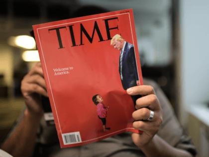Nolte: Border Hysteria Delivers Disastrous Week for Establishment Media