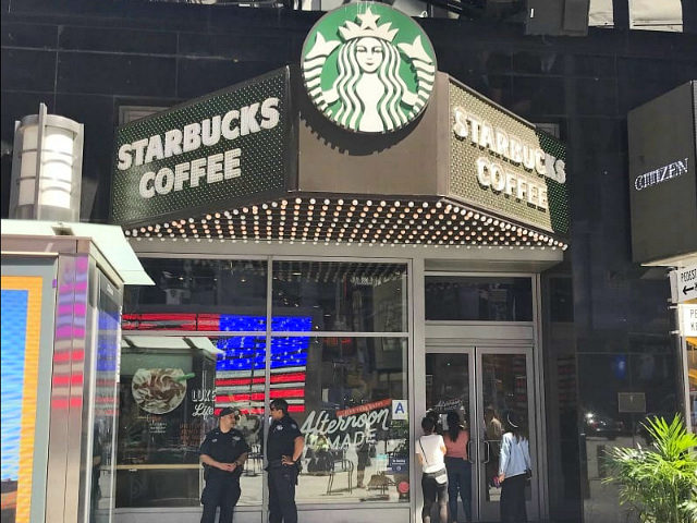 Starbucks says it will close 150 stores next year