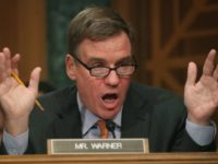 Mark Warner Plans to 'Block' Trump from Voiding Security Clearances