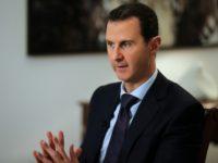 Syria's Assad to meet Kim in North Korea: KCNA
