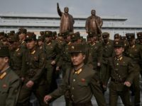 Seoul said it was monitoring reports North Korea had recently replaced three of its top military leaders
