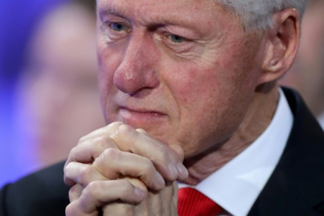 Bill Clinton says no private apology to Monica Lewinsky necessary