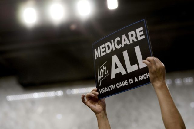 US Social Security, Medicare finances worsening