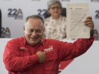 Powerful Venezuelan politician wins libel suit