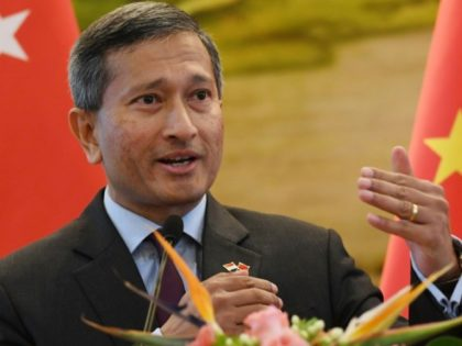 Singapore's Foreign Minister Vivian Balakrishnan will visit the North Korean capital at the invitation of the North, the foreign ministry said in a statement