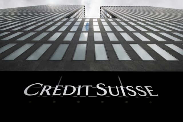Credit Suisse is one of a number of large banks being investigated by US authorities about hiring practices at their Asian branches
