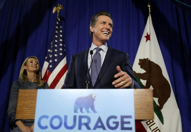 Democrats avert California debacle, gear up for midterms