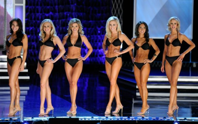 Miss America pageant dropping the swimsuits and evening gowns