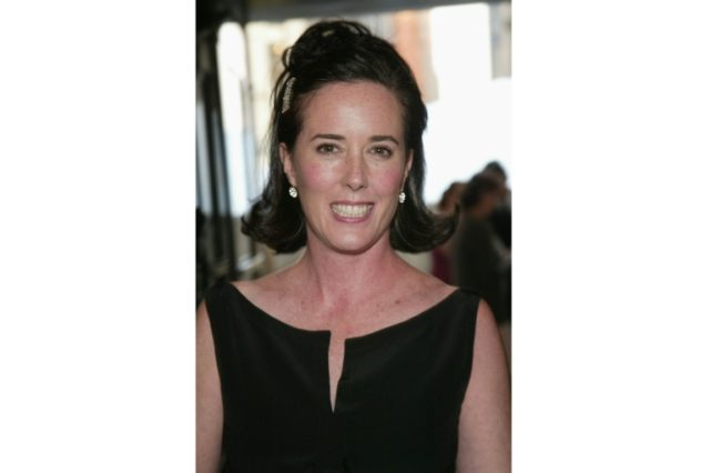 Designer Kate Spade struggled with mental illness for years, according to her sister Reta Saffo