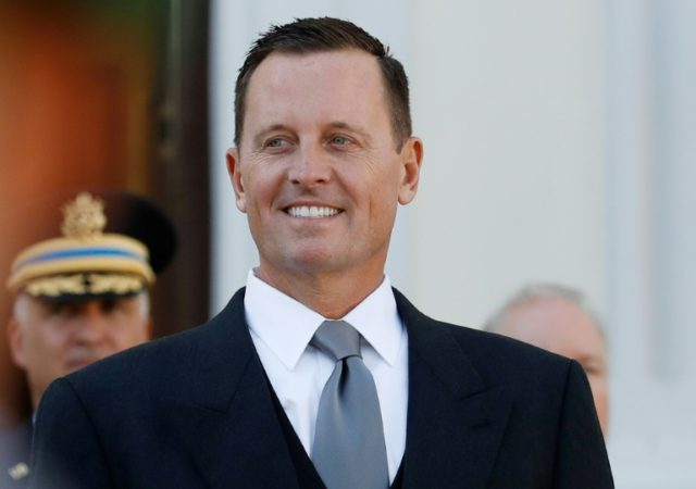 Richard Allen Grenell has sparked uproar just weeks into his posting as US ambassador to Berlin