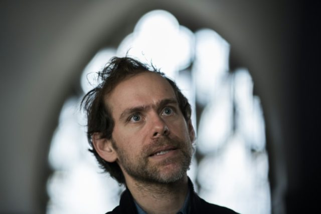 US composer Bryce Dessner is among the founders of People, a platform set up for artists to post their outtakes