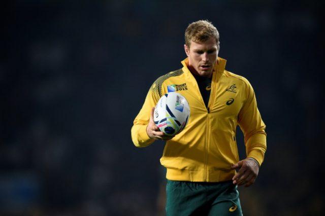 Pocock return to spur Wallabies against Irish: Cheika
