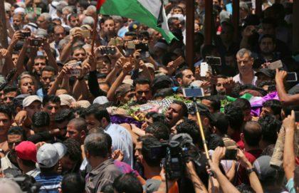 Israel says medic killed in Gaza was 'human shield'