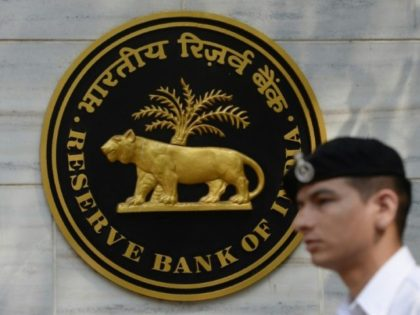 The Reserve Bank of India (RBI) said the benchmark repo rate -- the level at which it lends to commercial banks --- would be increased by 25 basis points to 6.25 percent