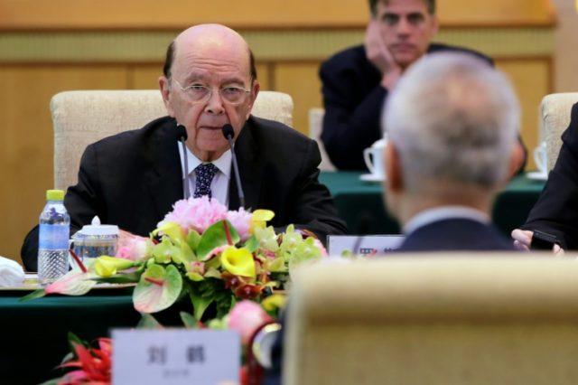 US, China reach $1.4 bn sanctions deal over ZTE: Commerce Dept