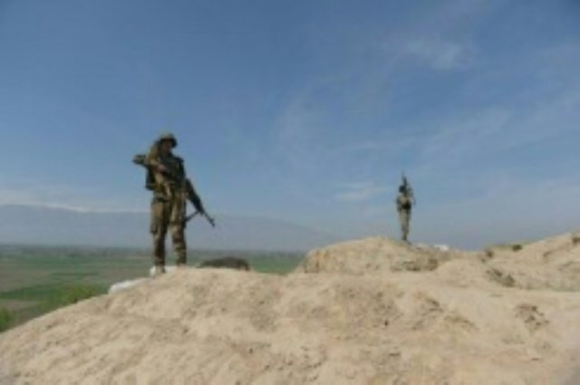 The Afghan government indicated the ceasefire will run from June 12 to 15