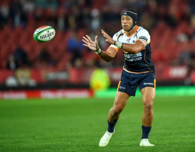ACT Brumbies fly-half Christian Lealiifano is heading to Japan to play with Toyota Shokki