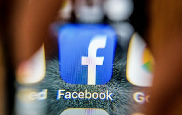 Facebook says it fixed a glitch that may have made some posts public instead of private for some 14 million users