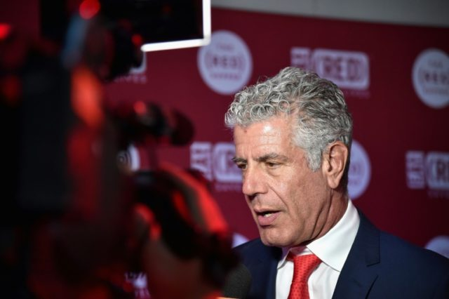 Anthony Bourdain, the food writer and travel host, is remembered as a talented storyteller with a gift for celebrating the joys of eating