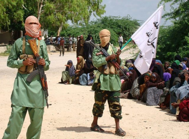 US commando killed, four wounded in Somalia attack