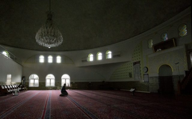 "Austria says it will move to expel up to 60 Turkish-funded imams and their families in a government crackdown on ""political islam"""