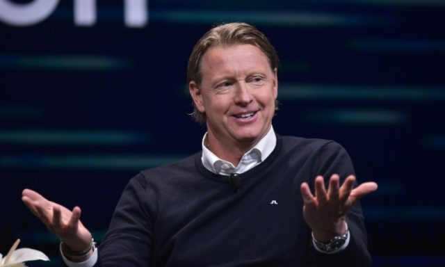 Verizon names former Ericsson chief as new CEO