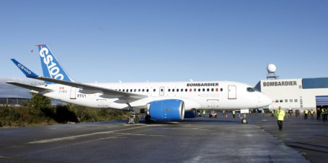 Airbus deal with Canada's Bombardier set for take-off