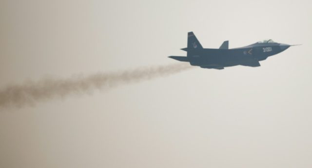 Critics have said the Chinese J-31 stealth fighter bears an uncanny resemblance to the US F-35, raising questions on whether it was based on stolen designs