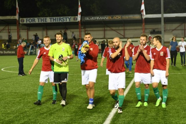 Ukrainian Hungarians win alternative World Football Cup