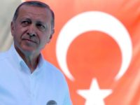 Erdogan denounces Austrian decision to close mosques
