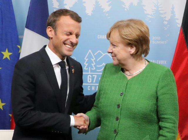 Paris and Berlin are racing to bridge the gap between French President Emmanuel Macron's ambitious EU reform agenda and Chancellor Angela Merkel's more prudent approach