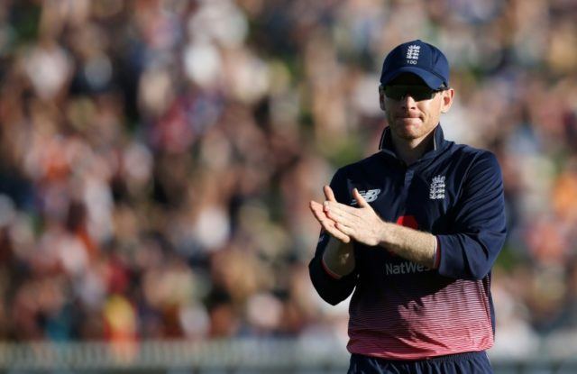 England's Eoin Morgan is confident his team can recover from their stunning one-day international defeat before they face Australia in the first of a five-match series at The Oval on Wednesday