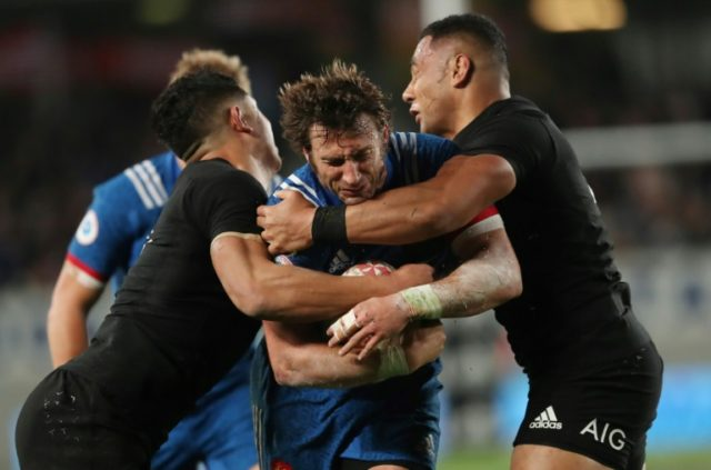 The All Blacks have been warned not to be seduced by their runaway win in the first Test against France