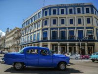 State Department Reveals Another Case of Injured Cuban Embassy Worker