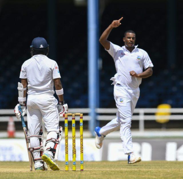 Sri Lanka surrendered meekly after the demise of century-maker Kusal Mendis