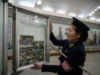 North Korea media herald Kim's Singapore stroll