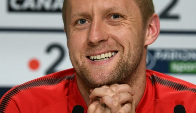 Iconic Poland defender Kamil Glik has been cleared by his club Monaco to play at the World Cup