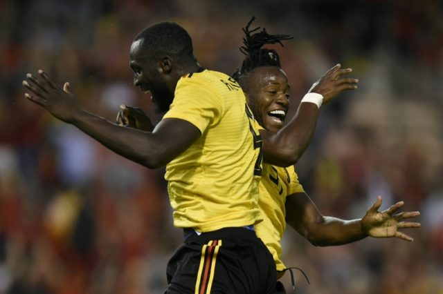 A powerful brace from Romelu Lukaku and a glittering performance from Eden Hazard saw Belgium beat Costa Rica 4-1 in Brussels